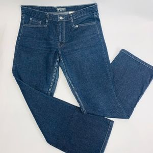 Silver Tab Levis Womens Jeans 9S Boot Cut